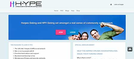 herpes dating czech sex