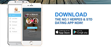 Herpes dating app in Perth